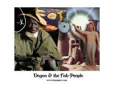 Dogon & The Fish People