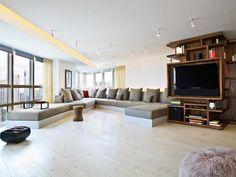 Interior ideas || Image Source: http://worldhousedesign.com/wp-content/uploads/2011/01/New-York-Apartment-Interior-Design.jpg