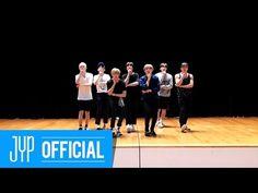"GOT7 ""딱 좋아(Just right)"" Dance Practice"