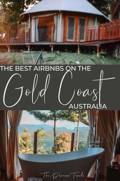 Looking for the best places to stay on the Gold Coast Australia? We've found the most beautiful Gold Coast airbnbs, from Broadbeach, to palm beach, Burleigh heads and the Gold Coast hinterland. You'll want to stay in one of these unique homes. Australia Destinations, Top Travel Destinations, Australia Travel, Best Hotels, Luxury Hotels, Best Beaches To Visit, Gold Coast Australia, New Zealand Travel, Worlds Of Fun