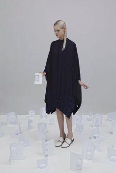 Georgia Hardinge primavera / verano 2015 Ready-To-Wear Collection | Vogue británica