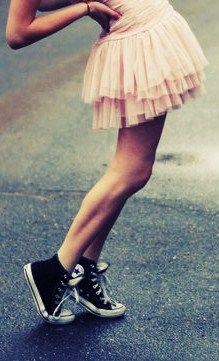 be fancy!