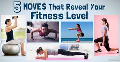 5 Moves That Reveal Your Fitness Weaknesses