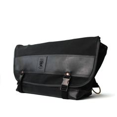The Courier Bag | Mercy | Handcrafted In Michigan