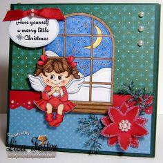 Angel Donita by Lisa F.