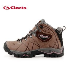 59.55$  Watch here - http://aiwrt.worlditems.win/all/product.php?id=32773923466 -  Outdoor Hiking Shoes Clorts Women Sneakers Outventure Camping Clorts Climbing Trekking Boots Waterproof Shoes  HK802B