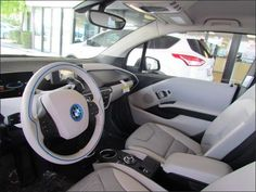 Inside uses sustainable and recyclable materials. Bmw I3 Rex, Recycling, Vehicles, Car, Upcycle, Vehicle, Tools