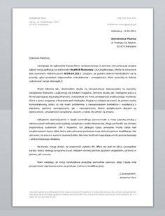Gotowy list motywacyjny dla ratownika gopr