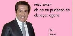 """Memes para Qualquer Momento na Internet - Memes """" To """" """" from """" 100 Memes, Best Memes, Funny Memes, Reaction Pictures, Funny Pictures, Memes Gretchen, Heart Meme, Crush Memes, Best Love Quotes"""