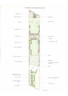 Catford 2D design