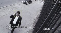 Mr. Reese - Person of Interest
