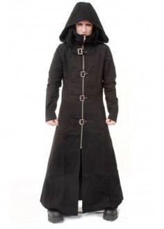 Highwayman Coat