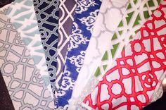 white cottage fabrics