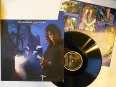 Clannad  Legend  Robin Of Sherwood Vinyl LP RCA PL70188 A1/B1 1984 Picture Inner  http://www.ebay.co.uk/itm/201466093983?ssPageName=STRK:MESELX:IT&_trksid=p3984.m1555.l2649