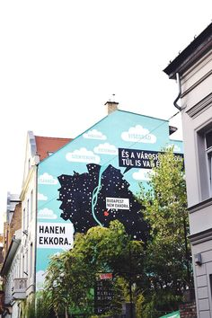 Jewish Quarter: The Coolest Neighbourhood in Budapest | Girl vs Globe