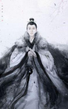 Lang Ya Bang by hiliuyun on DeviantArt