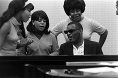 Photos -- many of which never ran in LIFE magazine -- of Ray Charles at work and at play.