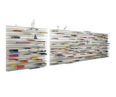Shelving systems | Storage-Shelving | Paperback | spectrum. Check it out on Architonic