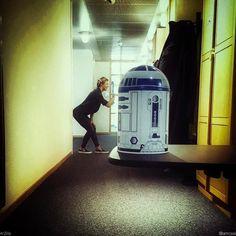 Help me Obi Wan Kenobi Youre my only hope (ft....