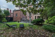 Jackie Kennedy Lived in This $8.9 Million Georgetown Home