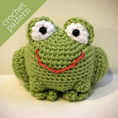 Adding this to my long list of crochet projects!