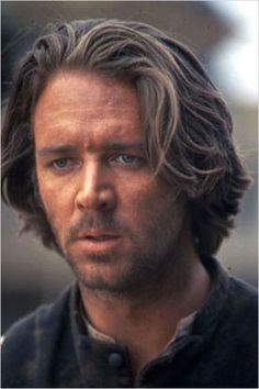 Russell Crowe in The Quick and the Dead (Schneller als der Tod) by Sam Raimi