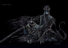 View an image titled 'Lorian & Lothric Art' in our Dark Souls III art gallery featuring official character designs, concept art, and promo pictures. Fantasy Demon, Dark Fantasy Art, Character Art, Character Design, Character Inspiration, Dark Souls Art, Beast Creature, Anime Drawings Sketches, Soul Art