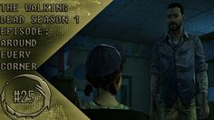 THE WALKING DEAD SEASON 1 EPISODE 4 AROUND EVERY CORNER PART 6 IN OR OUT