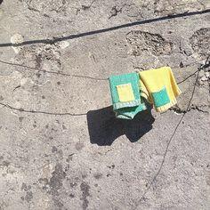 More Pockets arriving very soon / Jumper No.9 ☀️#babaà #PureSpanishCotton