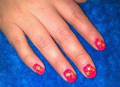 una pequeña flor Nail Art, Nails, Small Flowers, Finger Nails, Ongles, Nail, Nail Arts, Art Nails, Sns Nails