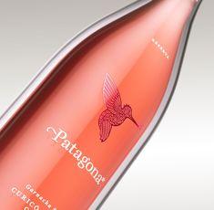 Patagona Wine Packaging - Detail