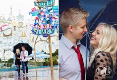 I. WOULD. DIE. Christmas time engagement AT Disneyland...my 2 favorite things of ALL TIME!!