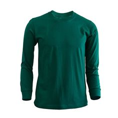 BCPOLO Round neckstyle Cotton long sleeve daily fashion t-shirt / Green XS BCPOLO http://www.amazon.com/dp/B00JA43H8E/ref=cm_sw_r_pi_dp_Vns7ub19MSFGF
