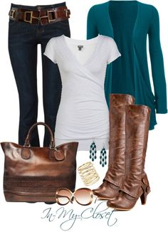 """""""fall - #15"""" by in-my-closet on Polyvore"""