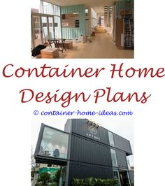 Shipping Container House On Wheels Cargo container Storage
