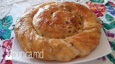 bunica.md — Plăcintă din foi Fillo facute în condiții de casă Apple Pie, Bread, Desserts, Dessert, Salads, Tailgate Desserts, Deserts, Brot, Postres