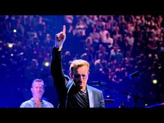 U2 - One (Live in Paris 07.12.2015 HBO HD) - YouTube