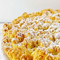 Come preparare Torta sbrisolona col Bimby della Vorwerk, impara a preparare deliziosi piatti con le nostre ricette bimby