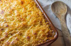 ⚡️Blitzlichter⚡️ Irischer Shepherd's Pie, der Klassiker der irischen Küche, nach einem Rezept, welches ich aus Kilkenny mitgebracht habe.