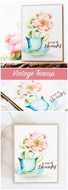 Lots of fun for the Altenew November Blog Hop! Find out more about this vintage teacup and flower card by clicking on the following link: http://limedoodledesign.com/2016/11/altenew-november-release-hop-giveaway/