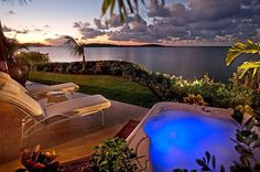 Architecture & Design Island view, on Green Cay, St. Croix; ocean front, pool