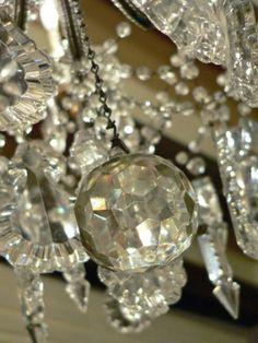 ....old crystals