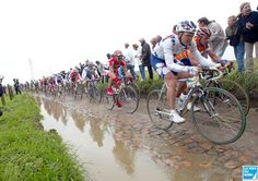 Paris-Roubaix 2005 #ParisRoubaix