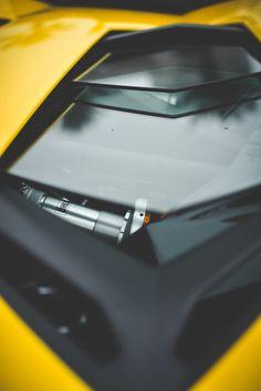 Lamborghini Aventador Superveloce Engine