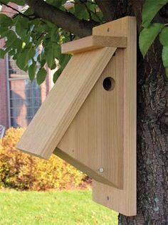 chickadee-birdhouse-plans