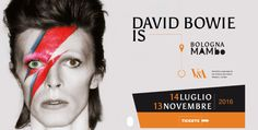 David Bowie is- MAMbo - Bologna