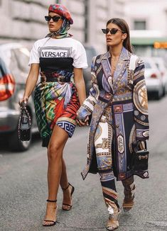 The Best Street Style From New York Fashion Week – Page 5 Street Style Chic, Street Style Outfits, Mode Outfits, Street Style Women, Fashion Outfits, Fashion Trends, Woman Outfits, Fashion Clothes, European Street Style
