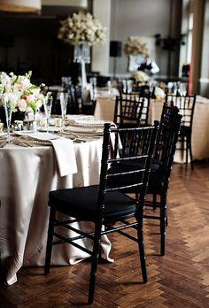 A Formal Summer Wedding in Minneapolis, MN | Formal Weddings | Real Weddings | Brides.com | Brides