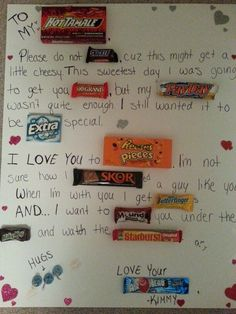 romantic sweetest day ideas