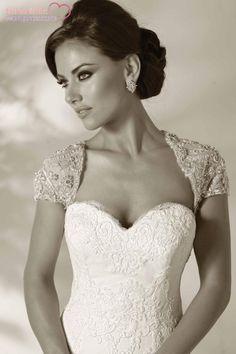 Cristiano Lucci 2014 Bridal Collection